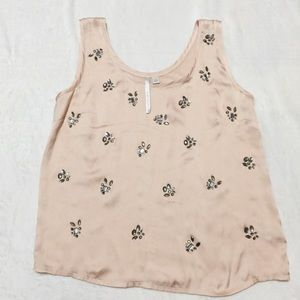 Lauren Conrad tank top size Medium